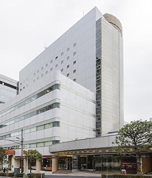 京急 イーエックスホテル 高輪